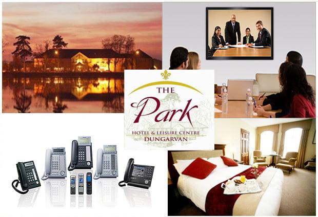 The Park Hotel - Carlow Waterford Kilkenny Wexford South East Dungarvan Clonmel & Dublin