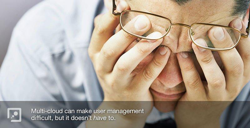 Cloud User Management