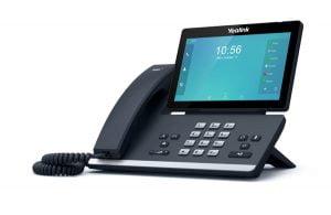 YeaLink Phone system
